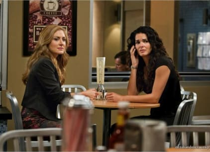 Watch Rizzoli & Isles Season 2 Episode 11 Online