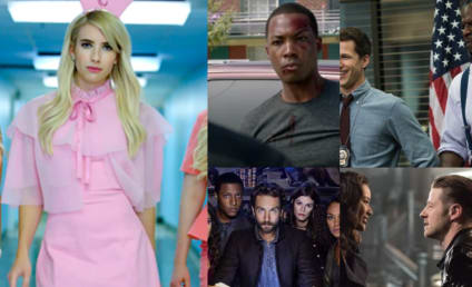 Fox Cheat Sheet: Scream Queens Is Dead