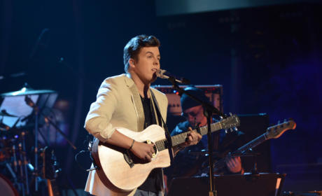 What do you think of Alex Preston's elimination from American Idol?