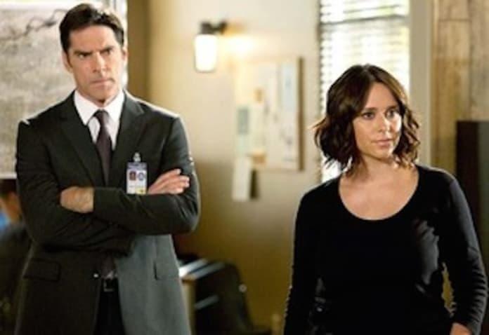 Jennifer Love Hewitt on Criminal Minds: First Look! - TV Fanatic