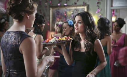 Hart of Dixie: Watch Season 3 Episode 12 Online