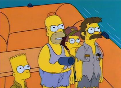 Watch The Simpsons Season 5 Episode 8 Online