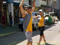 The Amazing Race Season 25 Episode 11