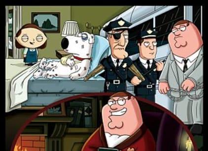Watch Family Guy Season 7 Episode 15 Online