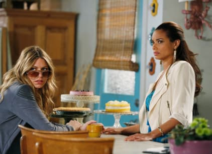 Watch Mistresses Season 3 Episode 6 Online