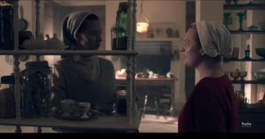 The Handmaid's Tale Season 3 Episode 7 Review: Under His Eye
