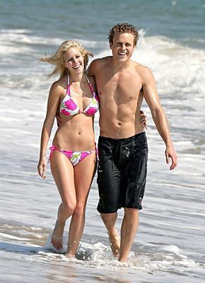 Heidi Montag and Spencer Pratt are Engaged