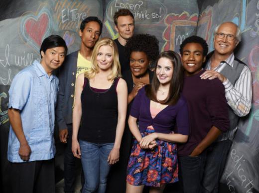 What a Cast!