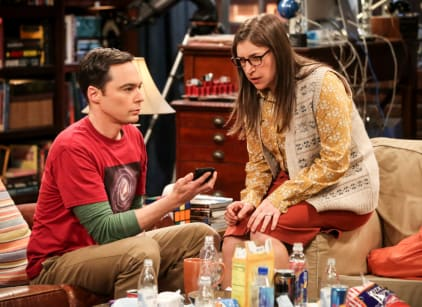 Watch The Big Bang Theory Season 12 Episode 23 Online