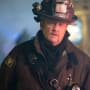 Mouch After The Scene - Chicago Fire Season 5 Episode 12