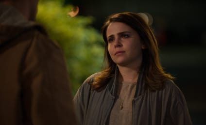 Parenthood Review: Endings and Goodbyes