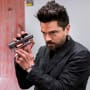 Jesse Keeps Genesis - Preacher Season 3 Episode 9