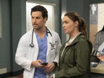Grey's Anatomy Season 15 Episode 24