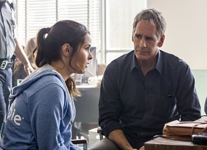 Watch NCIS: New Orleans Season 2 Episode 19 Online