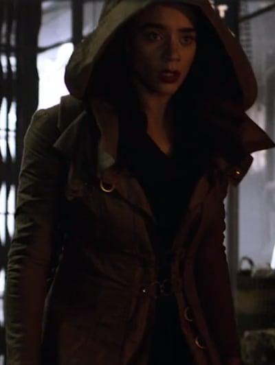 Fugitive Killjoy - Killjoys Season 5 Episode 2
