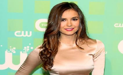 Nina Dobrev on Vampire Diaries Season 4: A New Beast