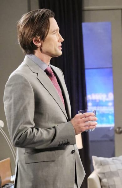 Discovering a Compromising Position/Tall - Days of Our Lives