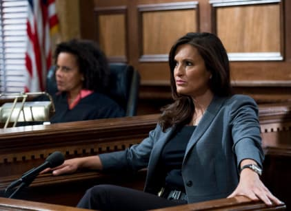 Watch Law & Order: SVU Season 14 Episode 24 Online