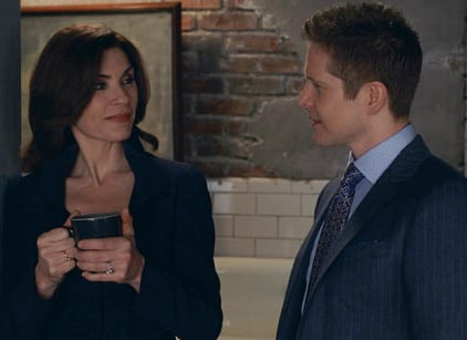 Watch The Good Wife Season 5 Episode 15 Online