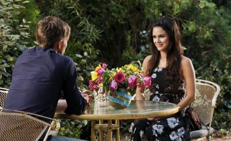 A Romantic Date - Hart of Dixie Season 4 Episode 2