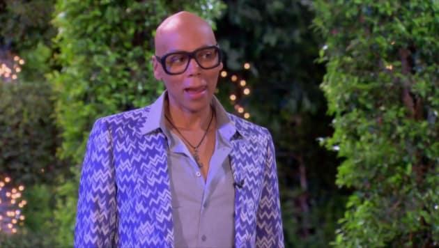 Longing Looks - RuPaul's Drag Race All Stars Season 3 Episode 3