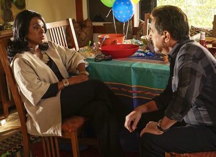 Watch Criminal Minds Season 11 Episode 20 Online