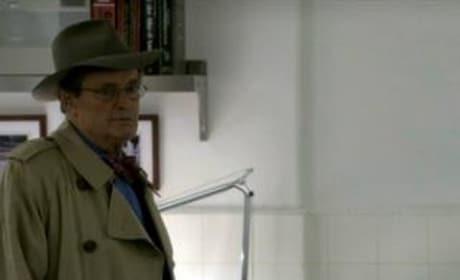NCIS Season 11 Premiere Clip - Security?