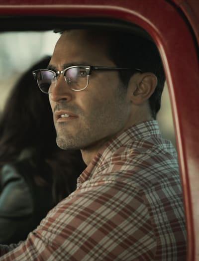 Truck Times - Superman & Lois Season 1 Episode 1
