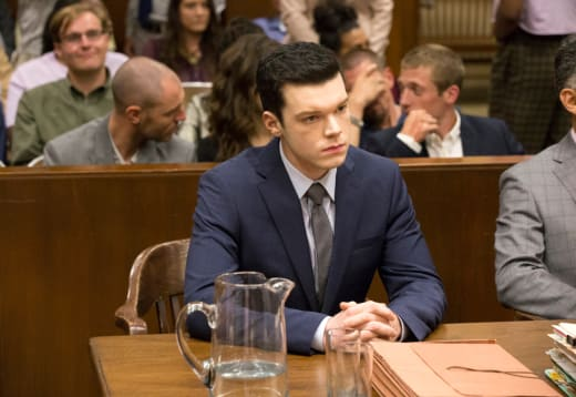 Plea Hearing - Shameless Season 9 Episode 5