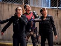Arrow Season 6 Episode 22