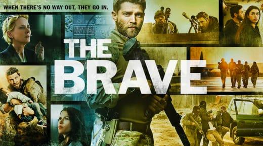 The Brave NBC.