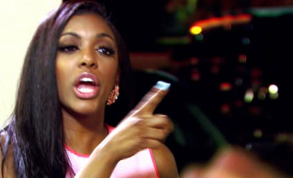 The Real Housewives of Atlanta Season 7 Episode 8 Review: Tea With a Side of Squashed Beef