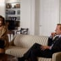 A Serious Talk - Designated Survivor Season 1 Episode 4