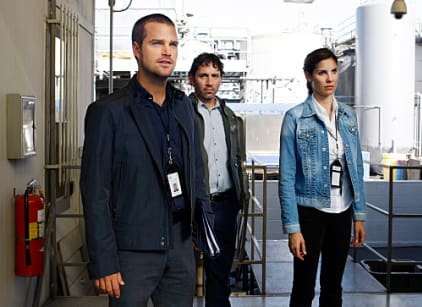 Watch NCIS: Los Angeles Season 1 Episode 7 Online