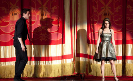 Glee Season Two Spoilers: New Tributes, Characters and More!