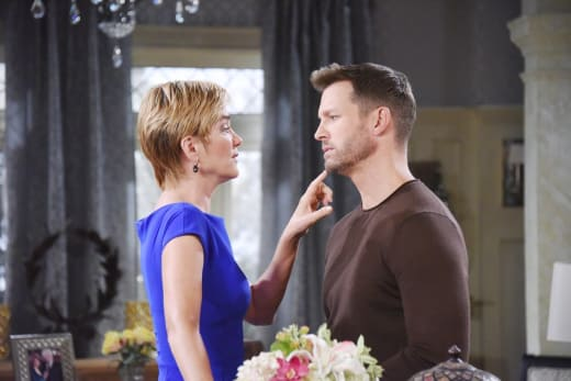 Brady and Eve - Days of Our Lives