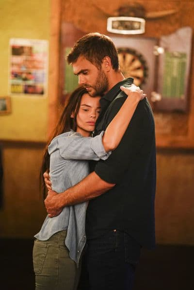 Dancing Lessons - Siren Season 2 Episode 4