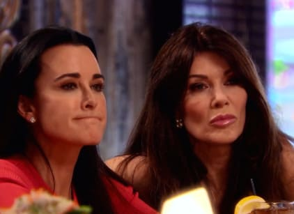 Watch The Real Housewives of Beverly Hills Season 6 Episode 13 Online