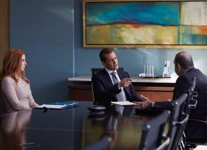 Watch Suits Season 7 Episode 2 Online