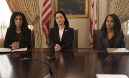 Scandal Season 7 Episode 17 Review: Standing in the Sun