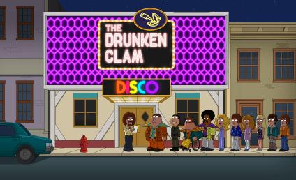 Family Guy Season 16 Episode 16 Review: Family Guy Through the Years
