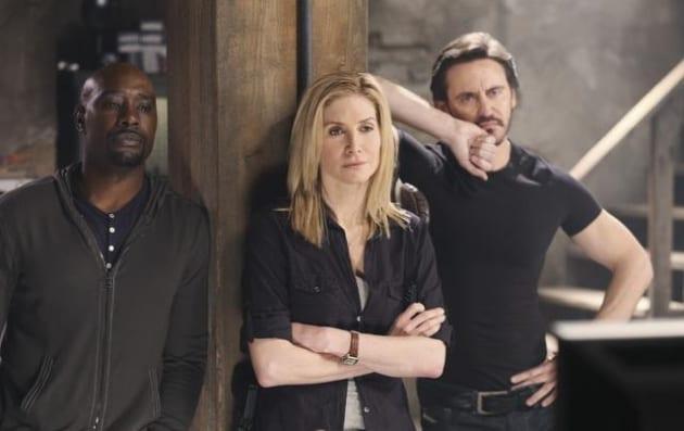 Erica, Ryan and Hobbes