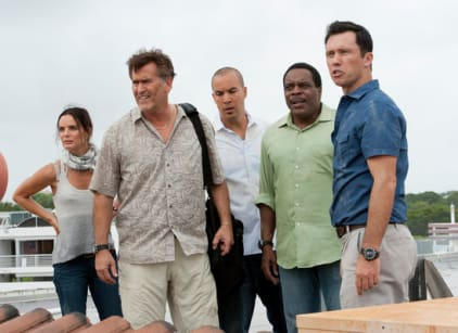 Watch Burn Notice Season 6 Episode 10 Online