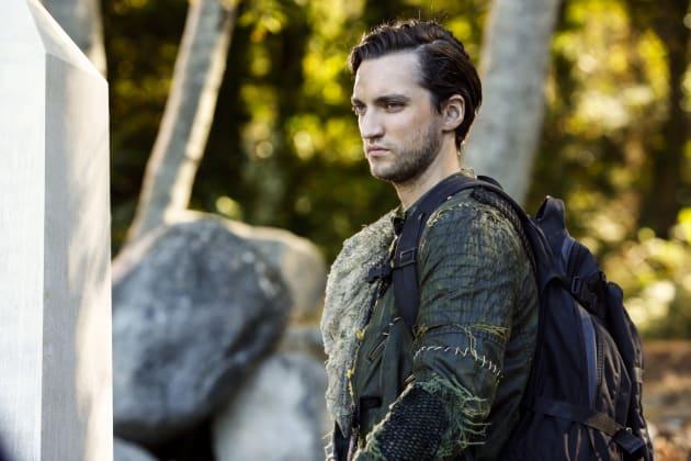Murphy's Game - The 100 Season 4 Episode 4