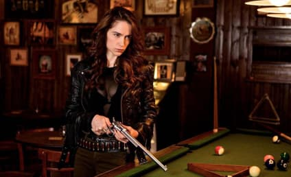Wynonna Earp Season 3 Episode 4 Review: No Cure for Crazy