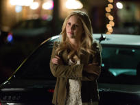 Proud Rebekah