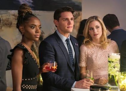 Watch Riverdale Season 2 Episode 12 Online