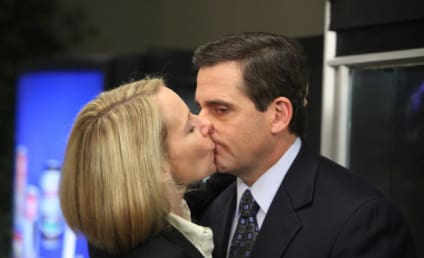 """The Office Review: """"PDA"""""""