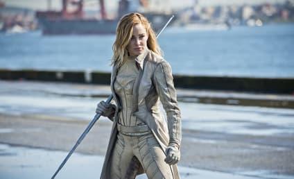 Watch DC's Legends of Tomorrow Online: Season 1 Episode 16