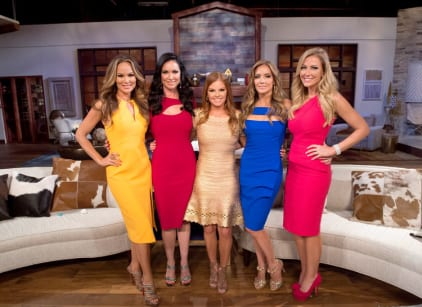 Watch The Real Housewives of Dallas Season 1 Episode 11 Online